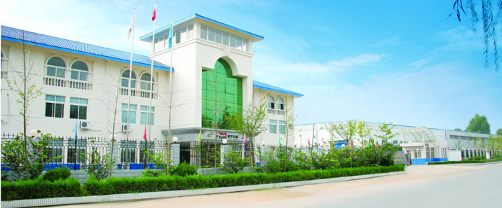 Jiangsu Tengyu Machinery Manufacture Co., Ltd
